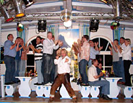 Let´s have a party - Die Tenne in Braunlage